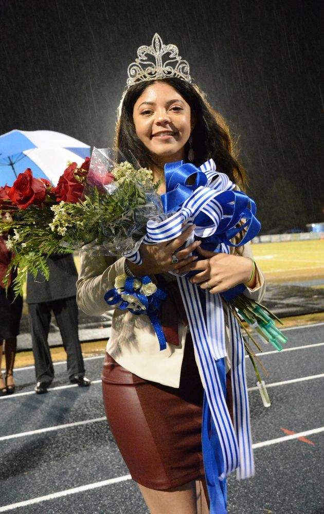 West Feliciana Celebrates a Wet Homecoming