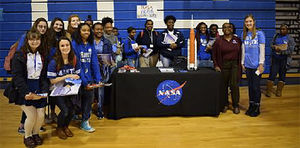 West Feliciana High hosts Women in Science & Engineering Career Fair