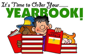 Yearbook Sales have begun