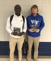 West Feliciana High athletes reach several accomplishments