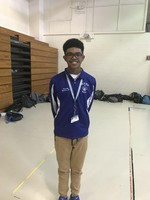 West Feliciana Middle student earns scholarship to band camp