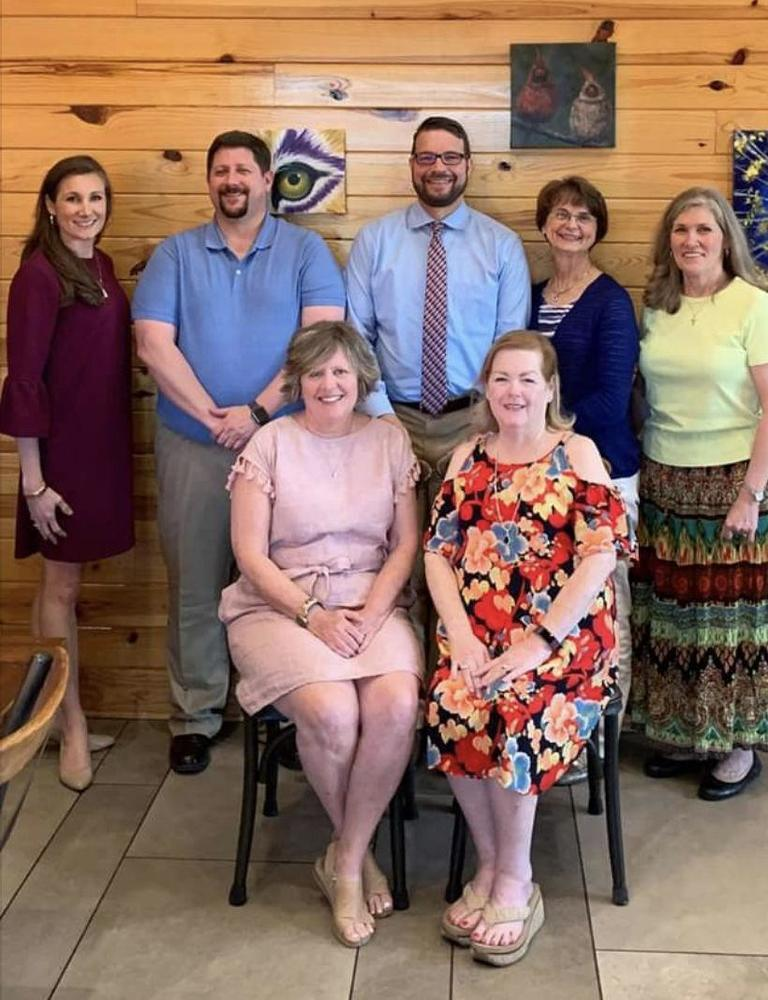 West Feliciana Parish Schools honor volunteers of the year