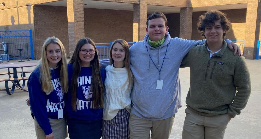 West Feliciana LifeSmarts team wins state championship