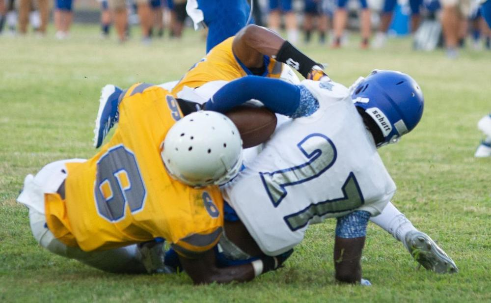 Feliciana Sports for Sept. 12, 2019