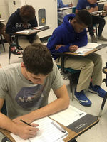 West Feliciana High students do well on ACT