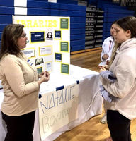 Women in Science and Engineering holds college and career fair at West Feliciana High School