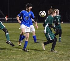 West Feliciana wins home soccer match