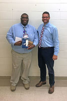 West Feliciana Parish school district chooses October employees of the month