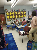 West Feliciana Parish Head Start holds orientation