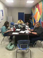 WFHS staff scores LEAP tests