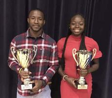 West Feliciana High School chooses athletes of the year