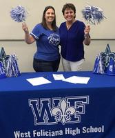 West Feliciana open house welcomes parents, students STAFF REPORT