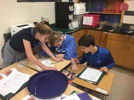 West Feliciana Middle School teachers revamp science curriculum