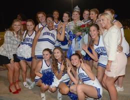 West Feliciana celebrates homecoming