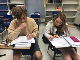 Physics collaboration important at West Feliciana High