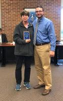 West Feliciana bus driver recognized for 30 years of service