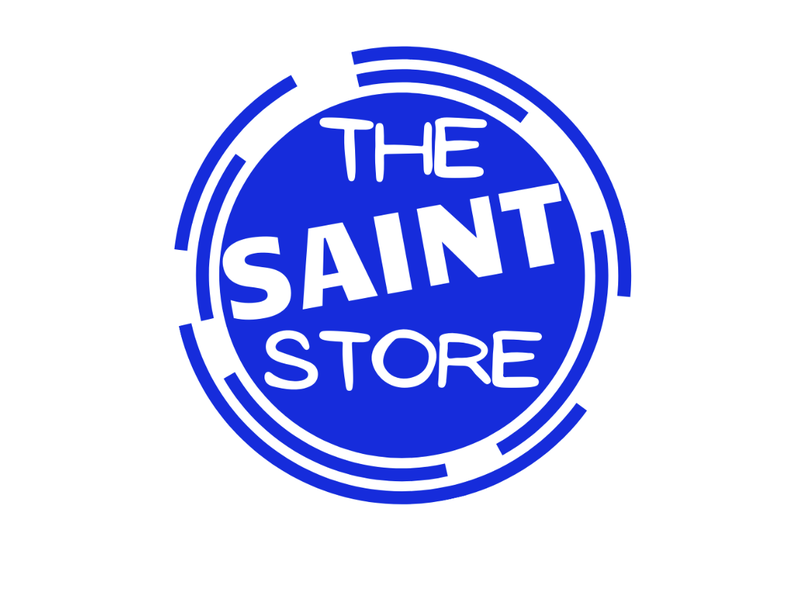 Get all of your West Fel merchandise at The Saint Store.